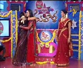 Star Mahila - Ladie's Game Show - 26th July 11 - 01