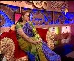 Abhimani - Kathi Lanti Game Show - South Indian Actress - Jayasudha - 02