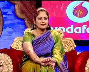 Abhimani - Kathi Lanti Game Show - South Indian Actress - Jayasudha - 03