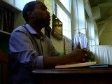 Mohamed Bajrafil - Les savants du Hadith