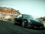 Need for Speed The Run - Trailer Run for the Hills