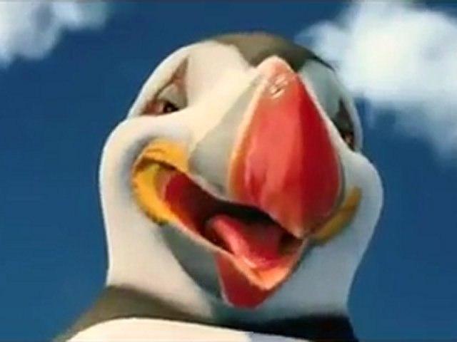 Happy Feet 2 Trailer 2 [HQ]