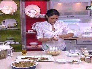 Recette de cuisine choumicha ramadan 2011 – choumicha sardine au four