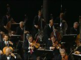 Placido Domingo - Sarah Chang - Carmen Fantasy -  Pablo de Sarasate -