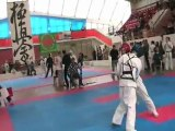 Mistrzostwa Polski Kyokushin Juniorów Mł. Łomża 2011
