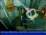 Captain Barbell - 07.28.2011 Part 02