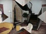 MC1719 Lautrec  Maison AG3 , Maison de village restaurée proche de Lautrec, 220 m² de SH, 3 chambres, jardinet non attenant