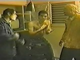 Orishas - Reportaje en Cuba (A Lo Cubano 2000-2001)