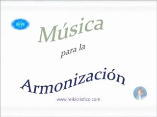 Música de Armonización de los Centros de Energía