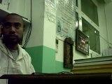 Sheikh Mohamed Bajrafil, Les chatiments de l'enfer