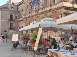 Siracusa - Ortigia - Sicilia - UNESCO Patrimonio dell'Umanità