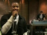 "The Game, Travis Barker & DJ Kris-Stylez ""Too Much"" Live @ AOL Sessions, 2006 Pt.3"