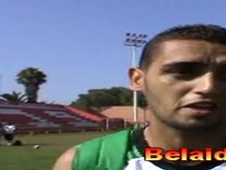 Interviews Avec Bradja_Belaid_Bouzidi