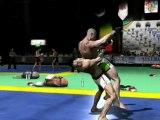 Supremacy MMA - trailer