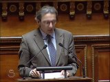 """Roland Ries au Sénat - Non à la Directive """"Bolkestein"""""""