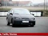 La nouvelle Honda Civic typée EUROPE