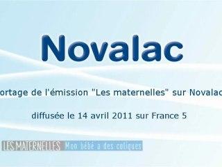 Novalac AC - Les Maternelles 2011