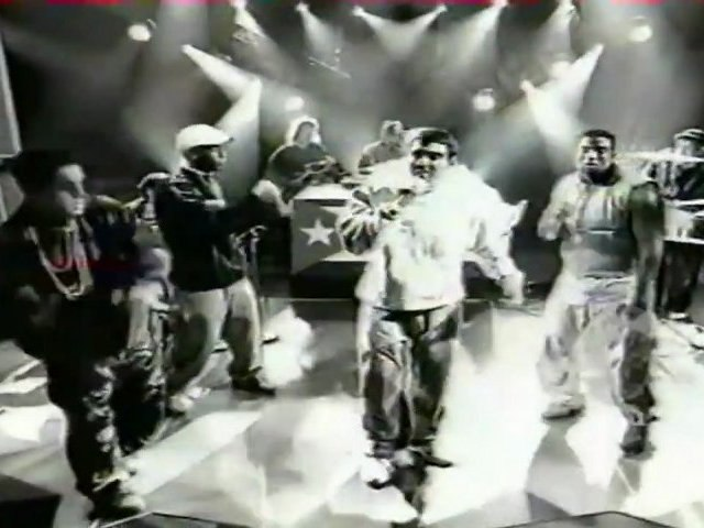 Orishas - A Lo Cubano Tour (Francia y Cuba 1999-2000)