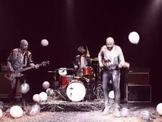 Peter Bjorn and John - Second Chance - Official Video