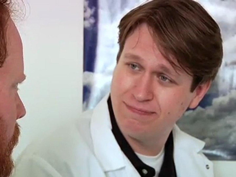 Doctor: Good News Bad News