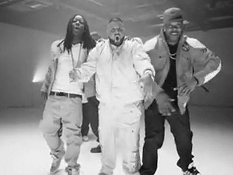 Dj Khaled - Welcome To My Hood (Remix) (Ft. Va)