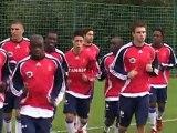 L'ESTAC de Troyes en plein recrutement (Foot L2)
