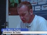 Debut de championnat difficile pour Troyes (Foot L2)