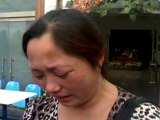 Chinese Families Mourn Loved Ones Killed in Wenzhou Train Accident