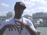 "Strange Music Presents ""The Road to Home"" (on Tour with Jay Rock: in Cleveland) Pt.2"