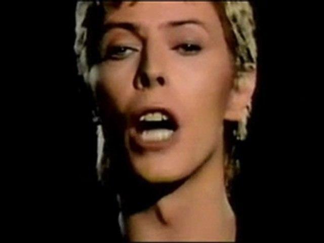 1977 Bowie,  Fripp,  Eno Heroes