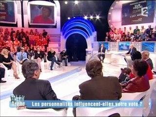 07-03-14 - FRANCE 2 - L ARENE DE FRANCE 2