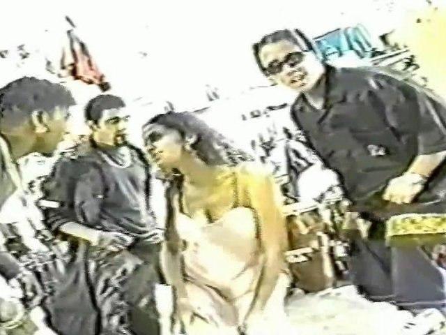 Orishas - Mística en La Habana (Diciembre 2000)