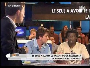 07-04-22 - M6 - T EMPECHES TOUT LE MONDE DE DORMIR 2