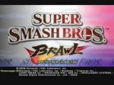 [Test duo Wii] Super Smash Bros. Brawl