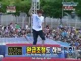 [Vietsub] Let's Go Dream Team with Asian Stars Ep 87-004 [SHINee Team@360kpop]