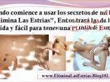 tratamientos de estrias - remedios para estrias - para eliminar estrias - elimina las estrias