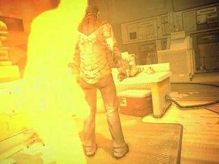 Behind 2027 - Stealth de Deus Ex: Human Revolution