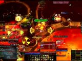 WoW: Method vs Ragnaros (25 Heroic) World Second