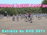 Cognac Basket Camp 2011