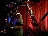 Satellite Rockers - Live at Precinct - Heavy roots reggae