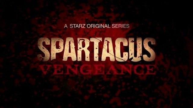 Spartacus Vengeance (Spartacus Blood And Sand - Saison 2) - Trailer / Bande-Annonce [VO|HD]