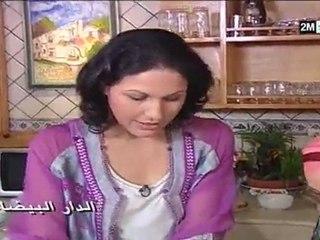 Chhiwat Choumicha - Nadia el Azami Chhiwat Bladi Casablanca