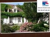 A vendre - MAISON - CHAMBRAY LES TOURS - 10 pieces - 400m²