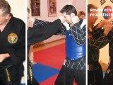 Combat Hapkido Selbstverteidigung, realistisch & effektiv