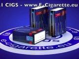 No.1 CIGS - les cigarettes électroniques de Paris, France (DE: elektronische Zigarette)