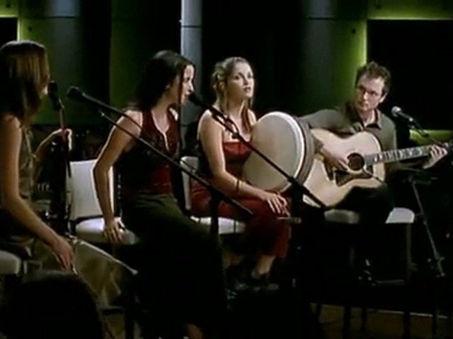 The Corrs - Little Wing (Unplugged) Video
