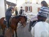 Ce cheval, ce rêve, cette vie. ♡