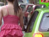 Smaart-Friend-Finder - Android App to Find Friends Nearby - hitchhiking video