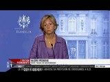 Concert UMP-PS de promo du SARKOZY type JMLP pour la présidentielle 2012