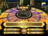 Alif Laam Meem Geo Tv Episode 7 - 1st August 2011 Part 3